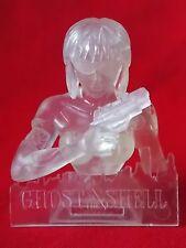 "Ghost in the shell MOTOKO KUSANAGI Thermo optic camouflage Figure 2.5""  6.5cm/UK"
