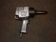 "Ingersoll Rand IR Model 261 Air Pneumatic 3/4"" Drive Impact Wrench 3"" Anvil"