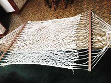 Heavy Rope, Braided Hammock