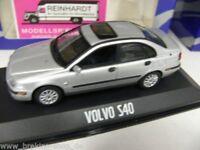 1/43 Minichamps Volvo S40 Limousine silber