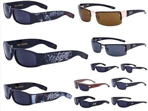 Authentic Dyse One Mens Shades Sunglasses Lentes California Lowrider Locs Style