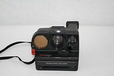 Polaroid One Step Sonar Pronto Land Instant Film Camera Autofocus SX-70