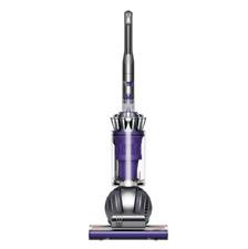 Dyson - Ball Animal 2 Bagless Upright Vacuum - Iron/Purple 227635-01 Pet Hair