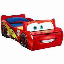 Disney Sport Beds with Mattresses for Children