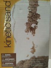 Kinetic Sand In Motion 9.5 lbs. New Selling for less than anyone! Buy It Now!