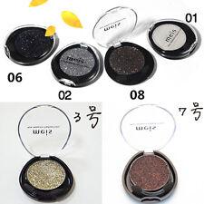 6 Couleurs Mode Diamant Paillettes Fard À Paupières Fête Cosmétique Maquillage