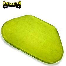 ULTRAGEL® Motorcycle Seat Gel Pad - Medium TR