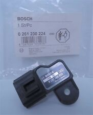 NEW GENUINE BOSCH MAP SENSOR FORD TRANSIT VM 2.4L DIESEL 0261230224 0261230225