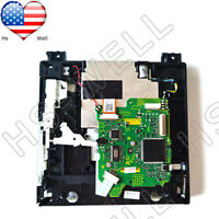 OEM CD DVD ROM Disc Drive Replacement PCB Board For Nintendo Wii w RAF-3355 LENS