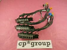 LOT OF 3 HP 6000 6005 Pro 8000 Elite USB Audio Power Front I/O Panel 510974-001