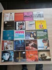 CD Sammlung: 60x Maxi CDs 90er 2000er Im Gutem Zustand!!