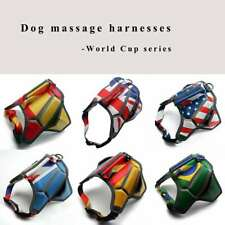 More details for no-pull dog harness reflective massage breathable outdoor vest padded handle