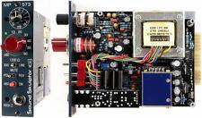 SOUND SKULPTOR MP573 Preamplifier für 500 Lunchbox wie NEVE 1073