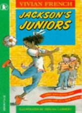 Jackson's Juniors (Racers),Vivian French
