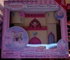 Angelina Ballerina Princess Palace Playset