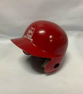 Rawlings MPH Adult Batting Helmet Scarlet Small **** Baseball