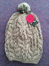 Accessorize Faux Fur Hats for Women