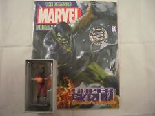 Eaglemoss Marvel FIGURINA RACCOLTA SUPER SKRULL con MAGAZINE 60