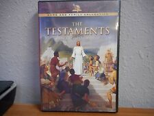 The Testaments Of One Fold and One Shepherd (DVD) Used