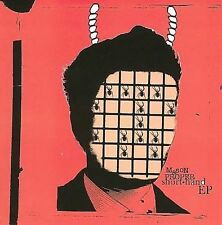 Short Hand [EP] by Mason Proper (CD, 2008, Dovecote Records)