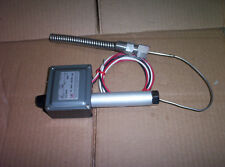E7 7691 Thermostat by United Electric
