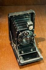 Kamerawerken : Patent Etui 6,5x9cm (1921)