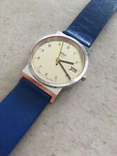Braun AW 21 Armbanduhr
