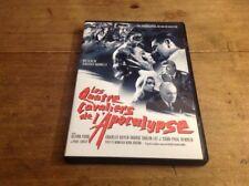 Les Quartes Cavaliers De L'apocalypse/ Paul Lukas / Glenn Ford / Édition DVD