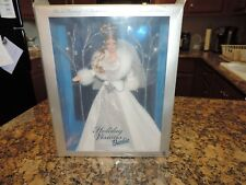 2003 Winter Fantasy Holiday Visions Barbie ~First in Series Special Edition~^-^~