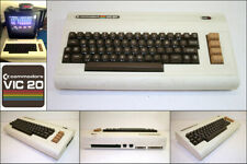Vintage Commodore VIC 20 Computer Console (Made in England)