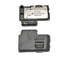 Canon EOS 350D Batterie de Remplacement Porte Chambre Housse Couvercle