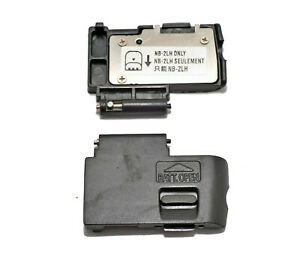 Canon EOS 350D Replacement Battery Door Chamber Cover Lid canon eos 350d