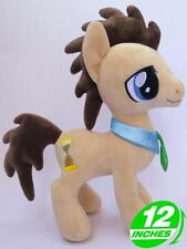 My Little Pony Dr. Whooves Plush 12'' USA SELLER!!! FAST SHIPPING!