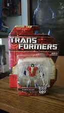 Transformers Generations Universe STARSCREAM Figure Legend Class