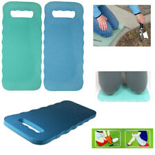 3 Pc Kneeling Foam Pads Gardening Green Blue Mat Knee Cushion Seat School Home !