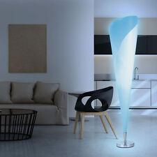 LED RGB Steh Stand Leuchte FERNBEDIENUNG Decken Fluter Dimmer Wohn Ess Zimmer