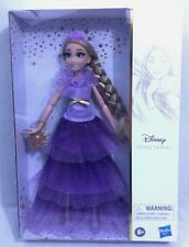 New Hasbro Disney Style Series Rapunzel Doll