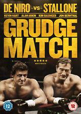 Grudge Match [2014] (DVD) Robert De Niro, Sylvester Stallone, Kevin Hart