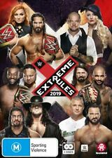 WWE - Extreme Rules 2019 DVD
