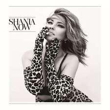 TWAIN SHANIA NOW DOPPIO VINILE LP NUOVO SIGILLATO