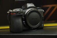Nikon Z6 24.5MP Mirrorless Camera (Body Only) - Very Low Use