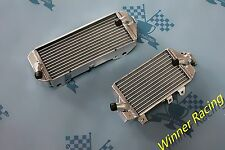 aluminum radiators for Kawasaki KX450F KXF450 KX 450 F 2016-2018 Left + Right