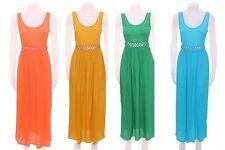 Topshop Sleeveless Viscose Summer/Beach Dresses