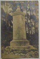 Deutsches Kriegerdenkmal, Namen von Gefallenen, Fotokarte (19119)