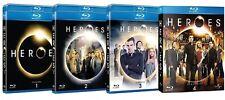 Blu Ray HEROES - La Serie Completa (Box 17 Dischi) ***....NUOVO