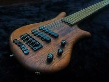 Warwick Thumb BO 5 String Bass