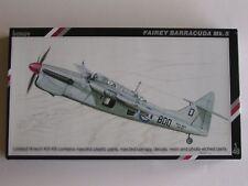 Fairey Barracuda Mk.5, Special Hobby #SH48069, 1/48