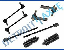 Brand New 8pc Complete Front Suspension Kit for the 1995-2003 Ford Windstar
