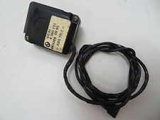 BMW E38 7er 750i 740i GPS Magnetfeldsonde GPS Antenne  Philips 8360731 Hutablage