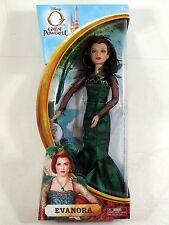 "Disney Oz 12"" inch EVANORA The Great and Powerful Jakks Pacific NEW"